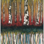 Birch Tree II